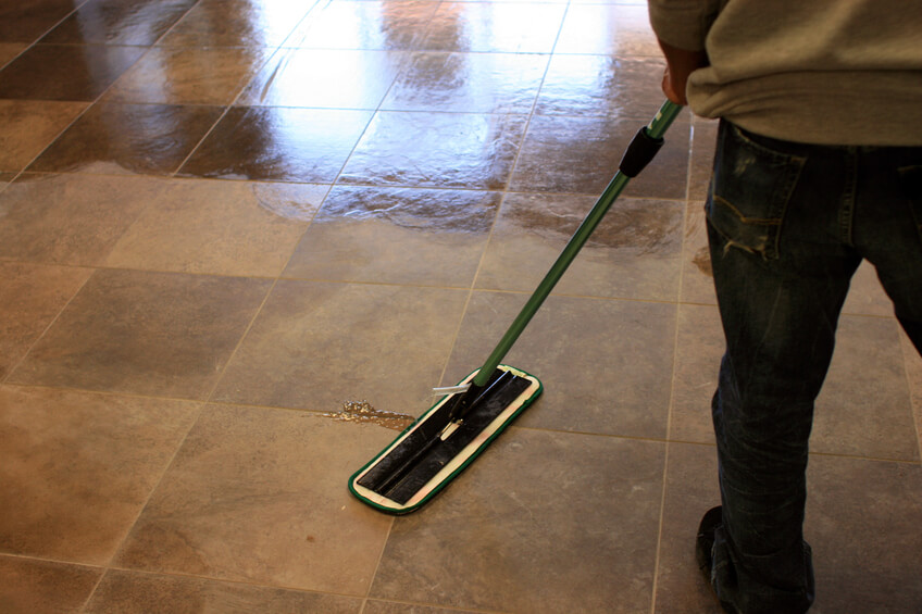 22 Lessons Learned: Janitors